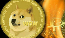 Dogecoin Mining Contract - 2000 Dogecoin