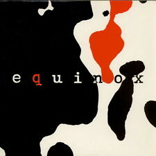 "12"" LP Equinox Gathered Moments (Sunken Streets) 80`s Mirror Box"