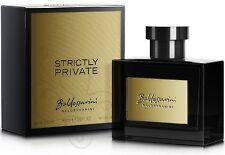 Baldessarini Strictly Private 90 ml Eau de Toilette - POUR HOMME -  (OVP)