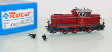 Roco Spur H0 43620 Diesellok BR V 60 423 rot der DB in OVP (LL7981)