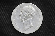 Netherlands 1842 2½ Gulden Silver Coin ( Weight : 24.67 g ) C160