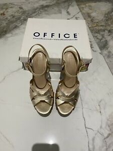 ladies office ysl tribute style shoe soze 7