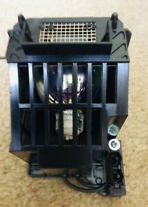 Compatible Replacement Mitsubishi 915B403001 / 915B403A01 TV Lamp Housing DLP