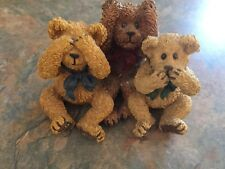Boyd'S Bears And Friends - Limited Edition