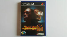 SHADOW MAN 2econd Coming / jeu Playstation 2 / complet / PAL GER / PS2