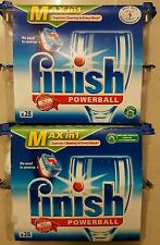 Finish Lavastoviglie Powerball TABLET Max in 1 - 56 compresse (28 x 2)