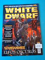 White Dwarf - Numero 160 en Castellano - JU265