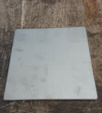 T304 STAINLESS STEEL GRADE 200X200X10MM  PLATE