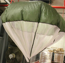 BUY 1 GET 1 FREE Military Issue Pilot Parachutes - 3 Ft. Diam.Part #11-1-6966-1