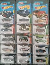 2016 Mattel HOT WHEELS #15 SUPER TREASURE HUNTS. 🏁