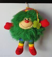 JOUET ANCIEN Rainbow Brite Mattel POUPEE PELUCHE DOLL Lucky Sprite / P'tit Chou