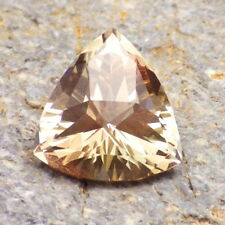 SCHILLER OREGON SUNSTONE 3.38Ct FLAWLESS-FROM OUR MINE-FOR BEAUTIFUL JEWELRY