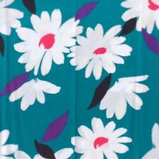 Rayon Floral Apparel-Everyday Clothing Craft Fabrics