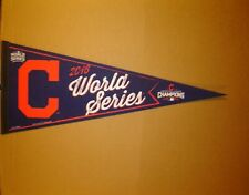 2016 Cleveland Indians American League Championship MLB Baseball Pennant