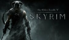 The Elder Scrolls 5 V  Skyrim Standard Edition Steam Game (PC) - Region Free