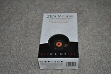 15 x qdos zen v cases with lanyard new - for zen v & zen v plus