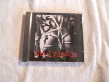"Newlydeads ""Re-Bound"" Rare cd Munity Records Faster Pussycat NEW"