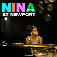 Nina Simone - At Newport [New Vinyl LP] UK - Import