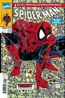 Spider-Man #1 Facsimile Edition (Marvel, 2020) NM