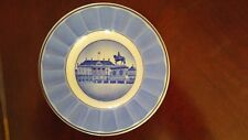 Vintage Denmark mini Amalienborg Slot plate