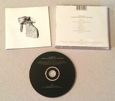 COLDPLAY - A RUSH OF BLOOD TO THE HEAD / CD ALBUM ( ANNEE 2002 )