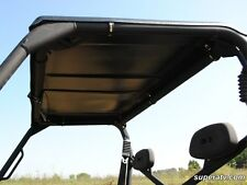 POLARIS RANGER 500 700 800 XP HO HARD PLASTIC ROOF TOP 2009 & UP