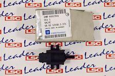 Vauxhall Astra/VX220 & Zafira Turbo Vacuum Control Valve 55557806 Original New