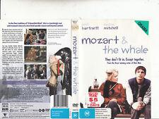 Mozart & The Whale-2004-Josh Hartnett-Movie-DVD