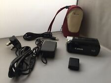 Canon LEGRIA HF R36 8GB BUILT IN HDD WIFI Camcorder 51x Advanced Zoom HFR36