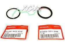 Genuine Honda rear brake seal kit CBR250R MC19 88-89 43209-371-006 45109-443-870