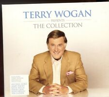 Terry Wogan Presents The Collection - 2CD Digipak