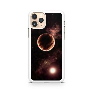 Phenomenal Parallel Dimensional Colourful Planet Starry Galaxy Phone Case Cover