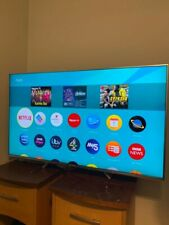 "Panasonic TX-50EX700B 50"" 2160p UHD LED LCD Internet TV ""Excellent condition"""