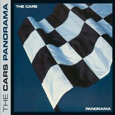 THE CARS - PANORAMA (EXPANDED EDITION)   CD NEU