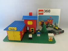Lego Legoland - 368 Taxi Station