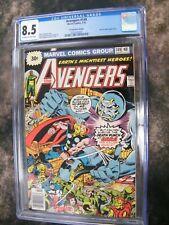 Avengers #149 30 cent price variant CGC 8.5