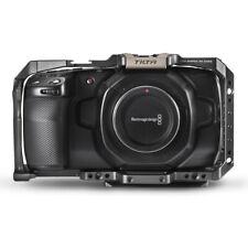 TILTA TA-T01-FCC Full Cage BMPCC 4K Cage Blackmagic Pocket Cinema Camera 4K Rig