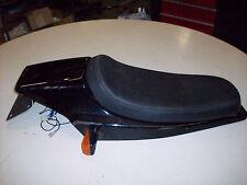 1978 SUZUKI GS425 REAR FENDER SEAT BRAKE LIGHT LICENSE PLATE MOUNT FLASHER