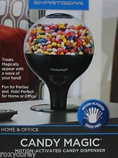 Smartgear Black Candy Magic Motion Activated Candy Dispenser NIB