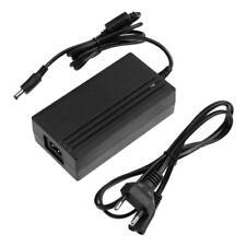 12V10A 100V-240V AC/DC LED Trafo Netzteil Netzadapter Driver 5.5x2.5-2.1mm