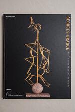 GEORGES BRAQUE - Metamorphoses - Electa - 2005