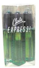 Revlon Charlie Express Cologne Spray 1oz 29.57mL
