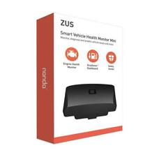 nonda ZUS Smart Vehicle Health Monitor, Bluetooth OBD2 Car Code Reader New Model