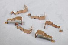 Ho Slot Car Parts - Long Travel Tyco 440 / 440x2 Pickup Shoe Lot of 3 sets - New