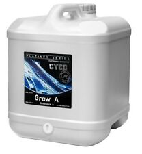 Cyco Nutrients Grow A Hydroponics Fertilizer Platinum 20L Liter