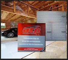 Auto Trans Oil Pan Gasket ATP NG-19 ~ Fits many Subaru