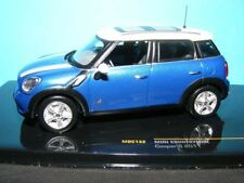 IXO Contemporary Diecast Cars, Trucks & Vans with Stand