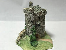 STONE TOWER - Irish Heritage Collection - Made in IRELAND - GOOD Condition