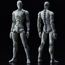 Synthetic Human He Men Body Action Figure Figurine 1/6 Scale NEW