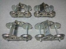 McCoy Standard Gauge Trucks (4 Sets) ~ TS